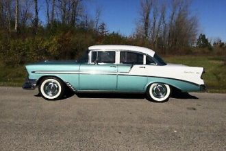1956 Chevrolet Other Pickups 1956 Chevy 3100 3200 ratrod
